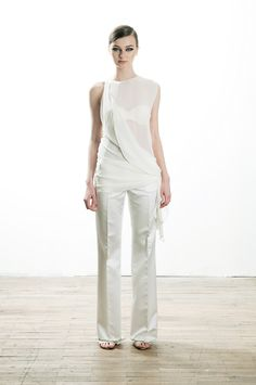 3 in 1 blouse, me spring / summer 2013 Fashion Project, My Spring, Jumpsuit, Daughter, Blouse, Collection, Dresses, Design, Catsuit