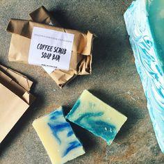 Yummy F.E.G Beard Soap! Beard Soap, Coffee Scrub, Natural Oils, Instagram Posts