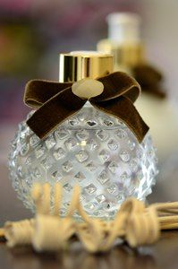 Difusor de aromas em vidro decorativo bico de jaca! Perfume sua casa!