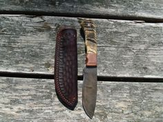 Listings View Droppoint Hunting Knife - Buy custom Knives and sell custom Knives at the custom Knife marketplace. Custom Hunting Knives, Custom Knives, Fixed Blade Knife, Axe, Sword, Design, Knives, Swords