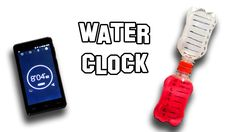 How To Make Water Clock SUSCRIBE: http://www.youtube.com/user/LlegaWeapon?sub_confirmation=1 . - Follow Me: Facebook: https://www.facebook.com/Llegavideos Tw...