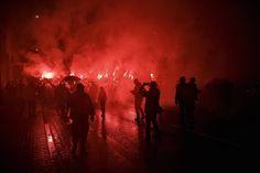 Red  #wroclovers #wrocław #wroclaw #wroclove #igerspoland #igerswroclaw #ig_europe #igersjp #instagram #instagramers #canon #wrocław #breslau #vratislavia #wratislavia #kochamwroclaw #wroclawcity #wro #lubie_polske #lubiepolske #vscocam #street #vsco #flag #flaga #independenceday #poland