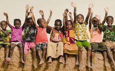 charity: water -- website
