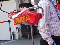 brake signal Japanese Grand Prix, F1