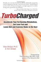 TurboCharged: Accelerate Your Fat Burning Metabolism, Get Lean Fast and Leave Diet and Exercise Rules in the Dust, a book by Dian Griesel, Tom Griesel Easy Weight Loss, Healthy Weight Loss, Reduce Weight, How To Lose Weight Fast, Burn Belly Fat Fast, Fat Loss Diet, Autoimmune Disease, How To Increase Energy, Fat Burning