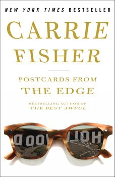 Postcards from the Edge | Book by Carrie Fisher | Official ...