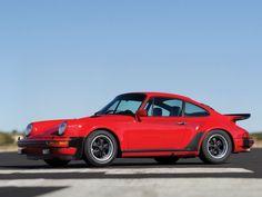 carversed:  1976 Porsche 930 Turbo