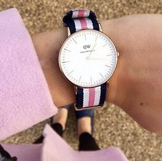 With the code THISISMYPARIS, you can have a 15% discount until march 31st on Daniel Wellington watched. www.danielwellington.com #watches #DanielWellington