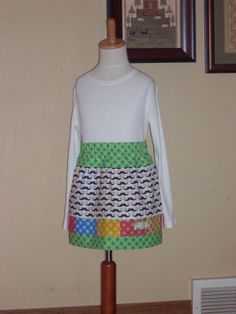 Buy Any 2 Skirts and Get 1 FREE Daddy Your by designsbylindakay, $29.99