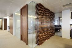 Meeting rooms, 0 - 10,000 sq. ft. 6 weeks, London W1, an office design and fit out project by Oktra