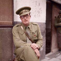 Robert Hale Merriman of Nevada - Chief of Staff, Lincoln Battalion, XV International Brigade. Spanish Civil War.