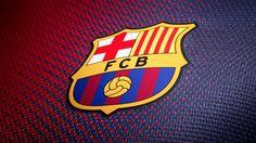 @fcbarcelona logo