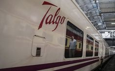 El fabricante de trenes Talgo gana 35,5 millones y factura 300 millones, un 32% menos