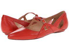 Corso Como Mystic Red Nappa - 6pm.com