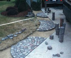 pavers to widen driveway   Page 2   LawnSite