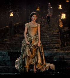 Into the Woods - Cinderella - Anna Kendrick