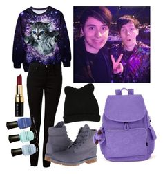 """Day Out with Dan and Phil"" by maddie822-1 on Polyvore"
