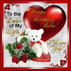 Birthday Just For Her Section Send This Ecard To Your Partner On