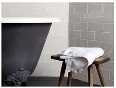 #bathroom #tub #charcoal