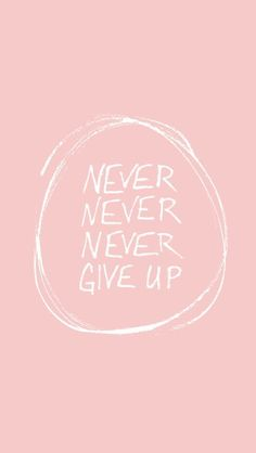 Wallpaper Iphone Quotes Motivation Never Give Up Ideas For 2019 Positive Quotes, Motivational Quotes, Inspirational Quotes, Positive Motivation, Iphone Wallpaper Quotes Inspirational, Quotes Quotes, Calm Quotes, Sport Quotes, Fitness Motivation