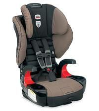 Britax Frontier 90 Combination Harness-2-Booster Seat in Desert Palm