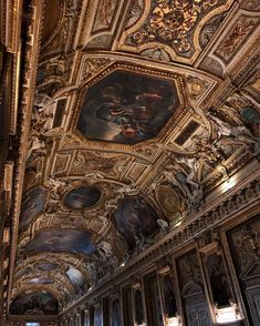 Baroque Architecture, Classical Architecture, Ancient Architecture, Beautiful Architecture, Beautiful Buildings, Interior Architecture, Architecture Definition, Art Vintage, Art History