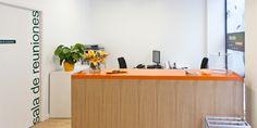 #recepcion #orange