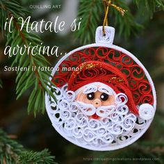 Origami And Quilling, Quilled Paper Art, Paper Quilling Designs, Quilling Paper Craft, Quilling 3d, Quilling Patterns, Diy Christmas Snowflakes, Quilling Christmas, Paper Quilling For Beginners