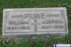 Funny Headstones Names | unfortunate grave names 6 Headstone hilarity (24 photos)