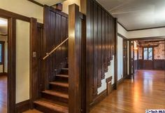 1914 Craftsman by G. Lawrence Stimson in South Pasadena Asking $1.7 Million - weekend open house - Curbed LA