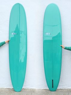 9'1 Ashley Lloyd Model A Noserider