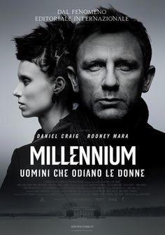 Millennium - Uomini che odiano le donne