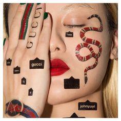 J O H N  Y U Y I  F E A T U R E D  I N  R E V V E R # 6 - S O L S T I C E  R E V V E R # 1 1 - L I Q U I D  C H E C K H E R A R T @johnyuyi  #sheismorthananartist #art #taiwan #johnyuyi #influencer #fashion #gucci #digital #zeitgeist #artist #socialmedia #statement #taiwanismygasstation