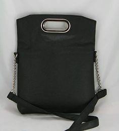 Kabelky - taška Elen čierna -