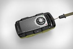 Bluetooth Speaker Walkie-Talkie | Image