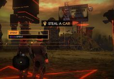 Saints Row Gat Out Of Hell PC Games Screenshots