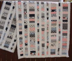 Quilting Pattern: Wishing Well by Amy Ellis