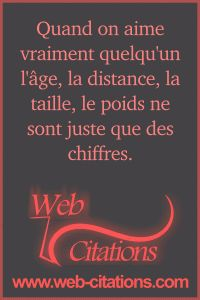 Citation Amour La Distance Citations Clecyluisvia Web