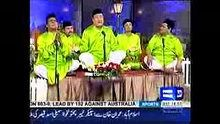 The Awesome World: Hasb e Haal With Funny Qawali On Dunya News 19th M...