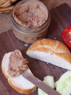 Polish Recipes, Charcuterie, Preserves, Camembert Cheese, Sausage, Food And Drink, Healthy Recipes, Homemade, Meat
