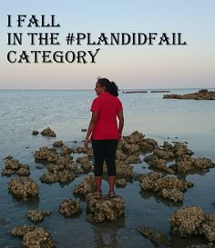 What is your take on plandid travel photos? I clearly fall in the #plandidfail category #plandid #trend