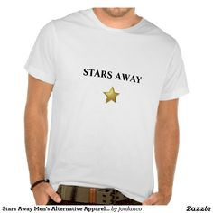 Stars Away Men's T-shirt
