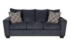 Wixon Sofa from Gardner-White Furniture
