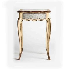 [gallery Tall end tables are perfect solutions for you who require decorative and functional piece of table. Like its name, a tall end table doesn't spend much space, so it's best for small living space. Cheap End Tables, Tall End Tables, Mirrored Side Tables, Small Tables, Cool Mirrors, Diy Mirror, Round Mirrors, Side Table Decor, Table Decorations
