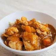 Recipe Apricot Chicken by kearnanf, learn to make this recipe easily in your kitchen machine and discover other Thermomix recipes in Main dishes - meat. Slow Cooker Huhn, Slow Cooker Chicken, Slow Cooker Recipes, Cooking Recipes, Apricot Chicken Slow Cooker, Simply Recipes, Clean Recipes, Healthy Recipes, Quick Recipes