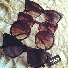 Sunglasses ♥