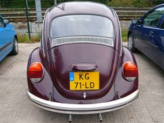 Car Volkswagen, Beetlejuice, Type 1, Cars, Classic, Beetle Car, Derby, Autos, Classical Music