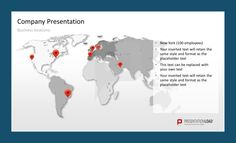Powerpoint Layout, 3d Globe, Text You, Diagram, Animation, Map, Illustration, Graphics, Pictures