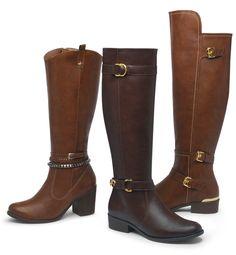 d1272db987 98 melhores imagens da pasta botas em 2019   Shoe boots, Clothes e ...