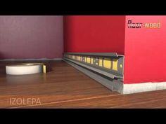Lišta pro vedení kabelů Arbiton LM70 INDO - YouTube